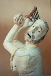 Orpheus (detail)