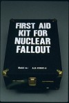 First Aid Kit For Nuclear Fallout (closed)