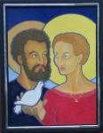 Joe & Mary