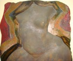 Rusty Venus - detail -1